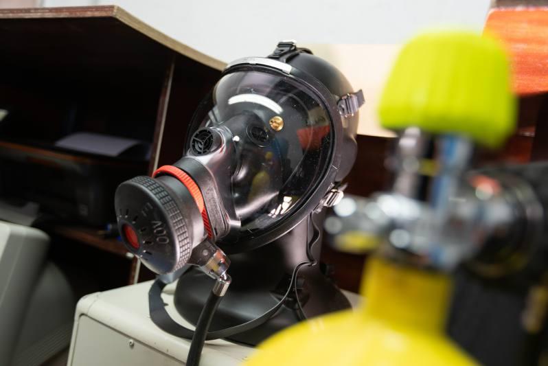 Breathing Equipment